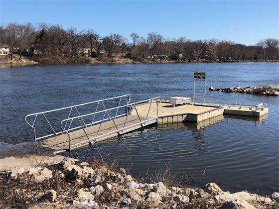 New Amenities at Bicentennial Riverfront Park