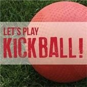 Co-Ed Adult Kickball League