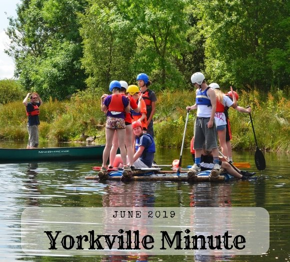 The Yorkville Minute - June 17, 2019 Edition