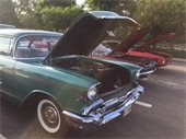 Cruise Night, August 4th at Riverfront Park