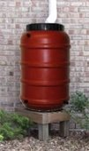 Rain Barrel Program