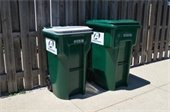 Garbage Pick-Up Delayed 1 Day the week of May 28th