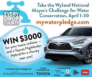 Wyland Mayors Challenge