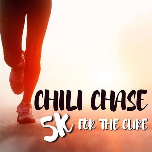 Chili Chase for a Cure