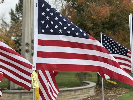 2019 Flags of Valor