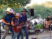 Yorkville River Fest