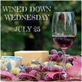 Wine'd Down Wednesday July 25th