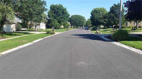 Teri Lane After