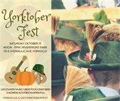 Yorktober Fest
