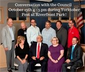 Conversation with the Council
