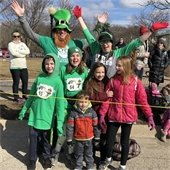 St. Patrick's Day Parade - March 14th!