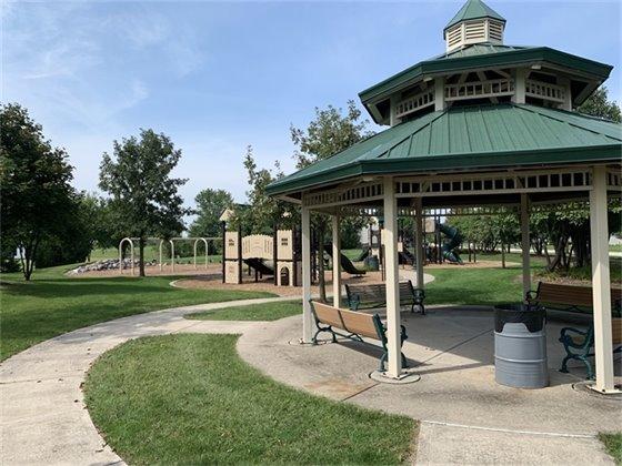 Cannonball Ridge Park
