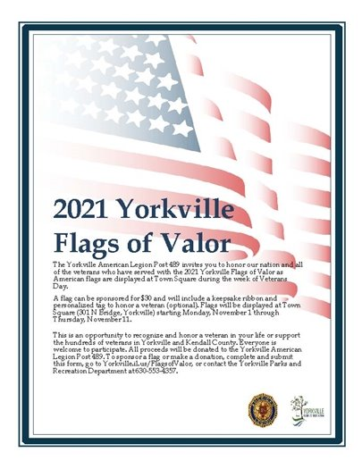 Flags of Valor