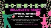 Zombies Virtual Dance