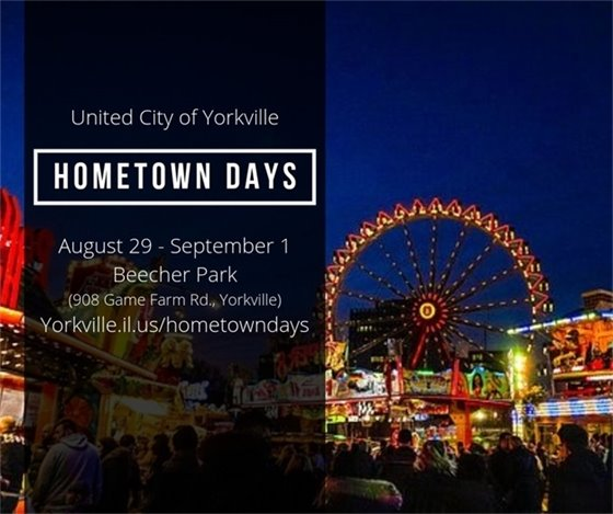 Hometown Days Festival
