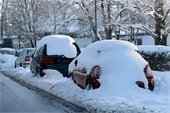 Snow Parking Regulations