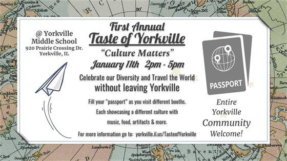 Taste of Yorkville