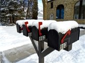Mailbox Replacement Policy