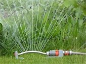 Water Restrictions/Sod Watering Permit Information