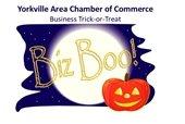 Biz Boo! Saturday October 23rd 10am - 2pm