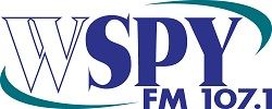 WSPY FM color logo-website