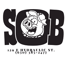 Southbank BBQ Logo small