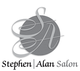 Stephen Alan Salon Logo small