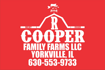 Cooper Farms logo small