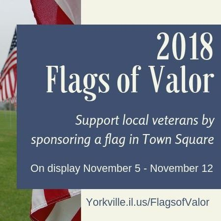 2018 Flags of Valor mobile size